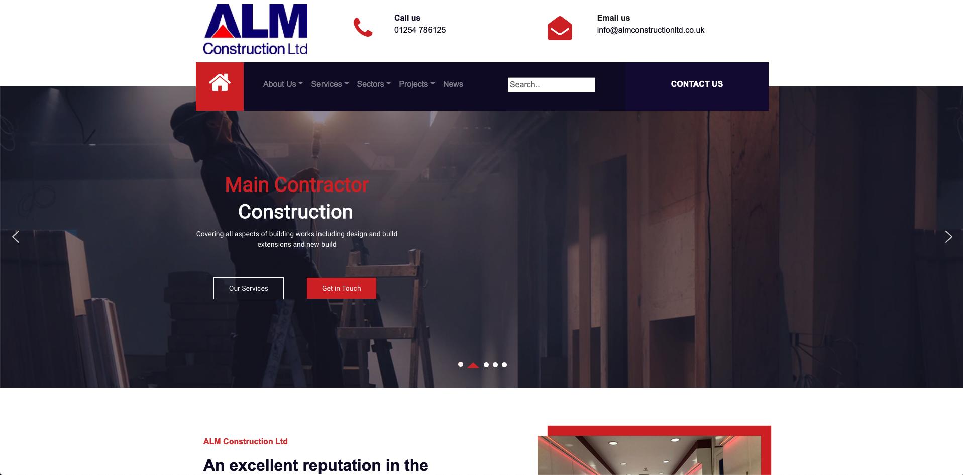ALM Construction